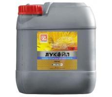 Люкс полусинтетическое API SL/CF 10W-40 18л