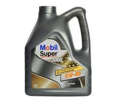 SUPER 3000 X1 5W-40 4л