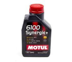 6100 Synergie Plus 10W-40 1л