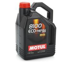 8100 ECO - NERGY 0W-30 5л