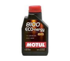 8100 ECO - NERGY 5W-30 1л