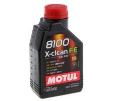 8100 X - CLEAN FE 5W-30 1л