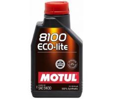 8100 ECO - LITE 5W-30 1л